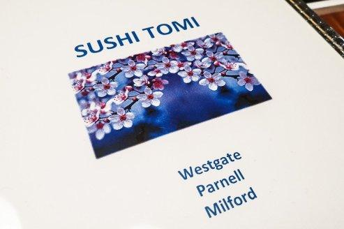 Sushi Tomi 01