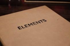 Elements Restaurant 01