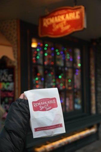 Remarkable Sweet Shop 10