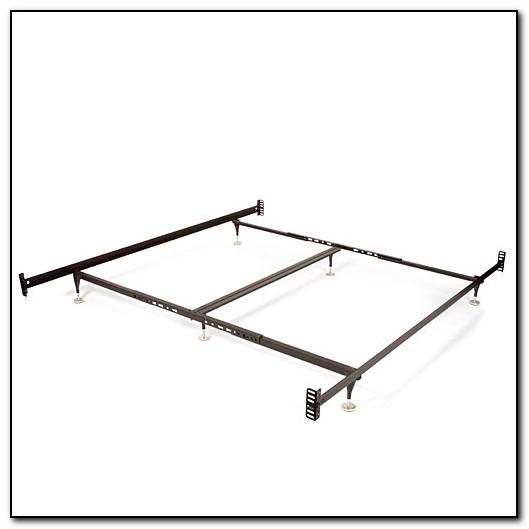 Queen Metal Bed Frame Walmart Beds Home Design Ideas