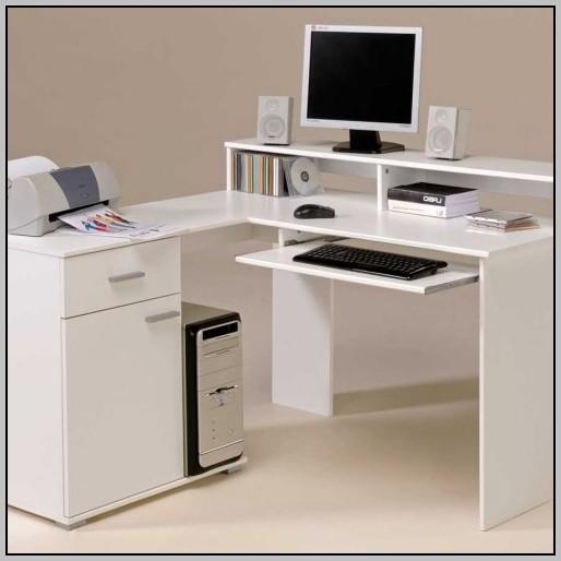 Computer Corner Desk Ikea Desk Home Design Ideas