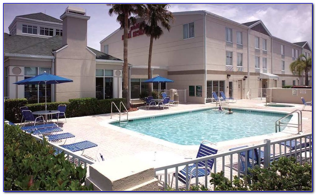 Hilton Garden Inn Saint Augustine, If You Like The Image Or Like