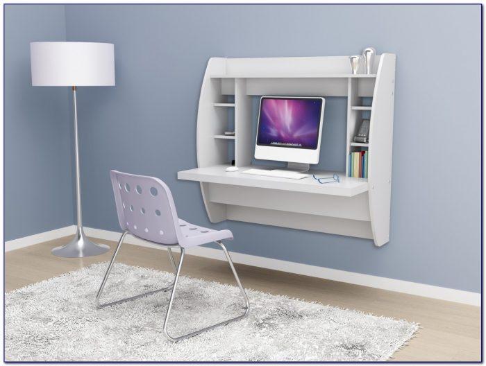 Floating Wall Desk Canada Desk Home Design Ideas