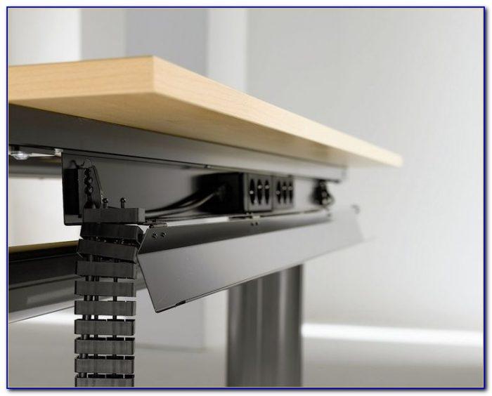 Under Desk Cable Tidy Solutions Desk Home Design Ideas