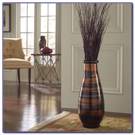 Tall Floor Vases Home Decor