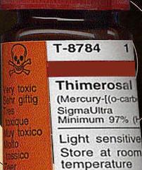 thimersol
