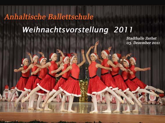 2011 Weihnachten 2011
