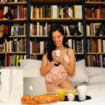 """Hotel Review: Paris Boutik """"La Librairie du Marais"""""""