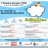 V Semana Europea TDAH