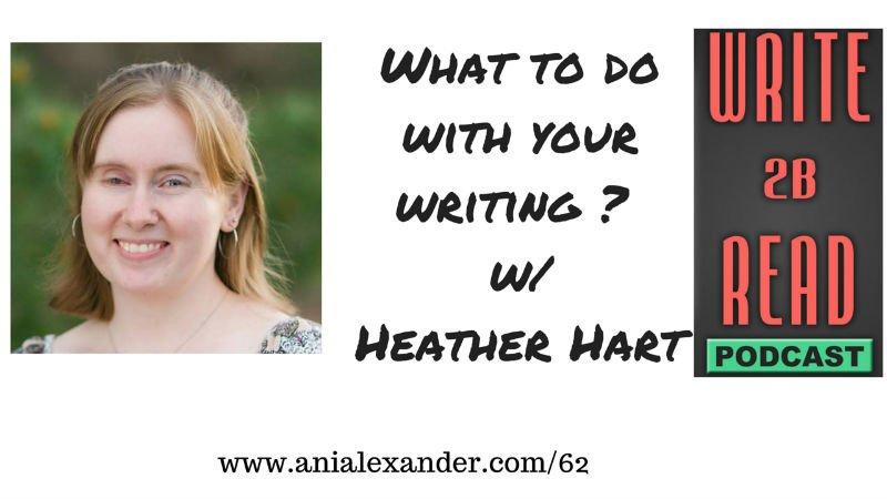 Heather-website