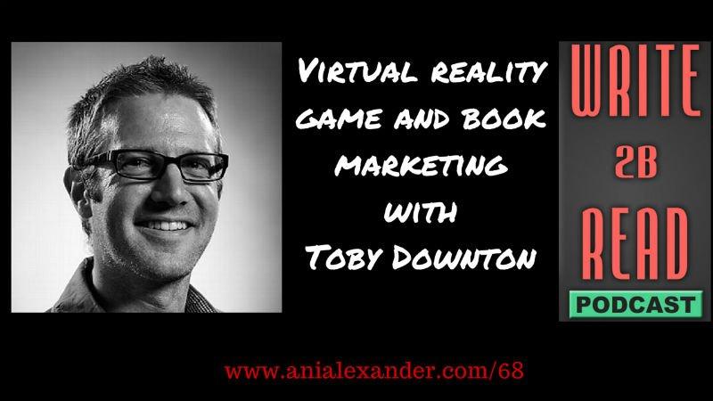Toby-website