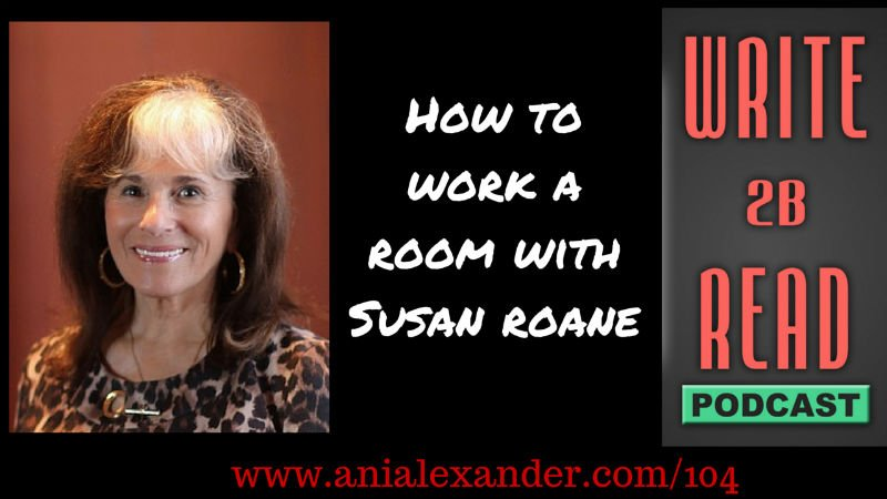 SusanRoane-website