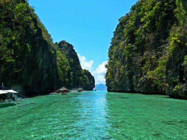 Big Lagoon - Ultimate guide to El Nido, Palawan (Philippines)