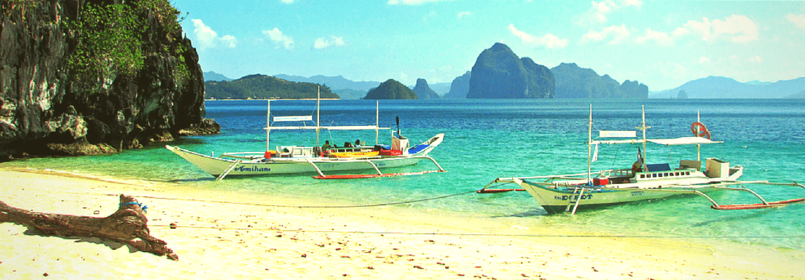 Your ultimate guide to El Nido – Palawan (Philippines)