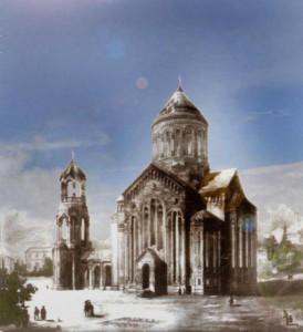 Բաքվի Սբ. Թադևս և Բարդուղիմեոս եկեղեցին