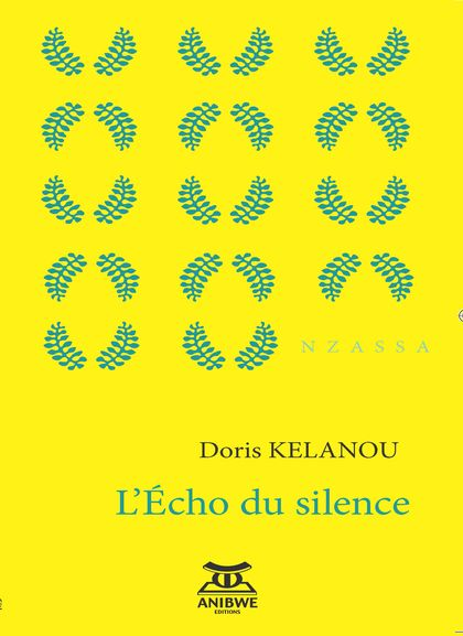 doris kelenou l echo du silence