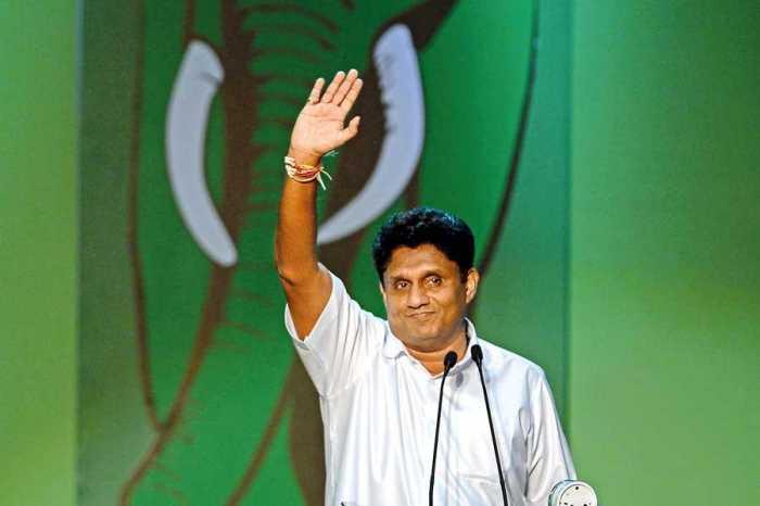 sri-lanka-sajith-premadasa-named-leader-of-unp-led-alliance
