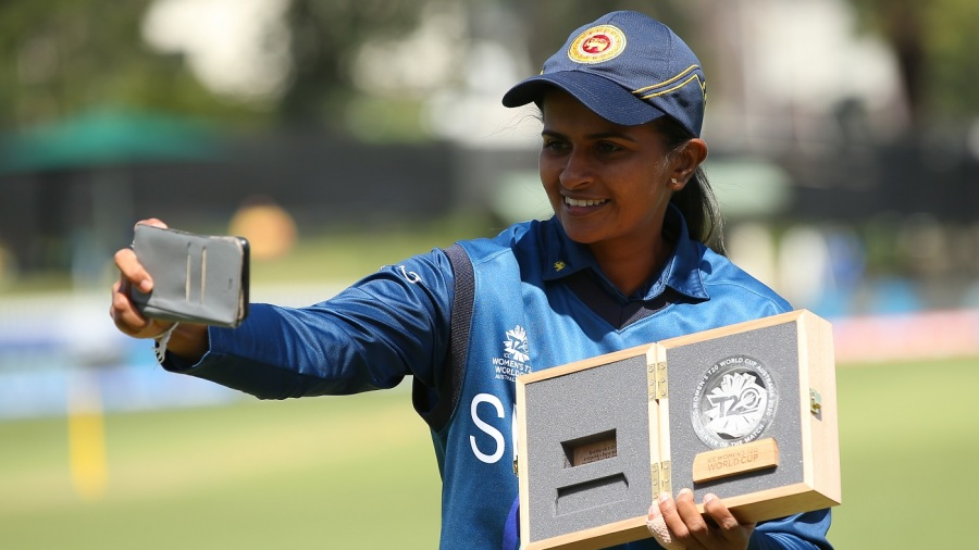 Sri Lanka v Bangladesh – ICC Women's T20 Cricket World Cup