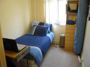 habitacion individual camden