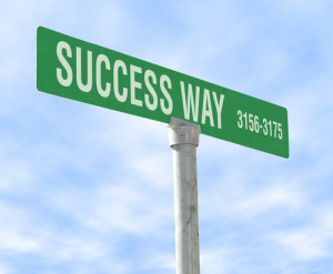 success-way exito alegria