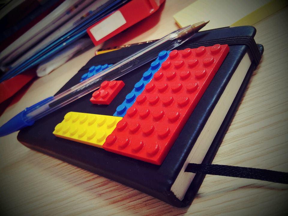 Cómo hacer una agenda personalizada y con ganas de querer
