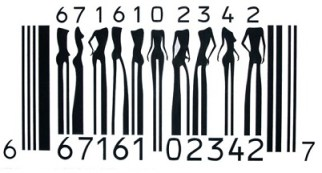 barcode fashion