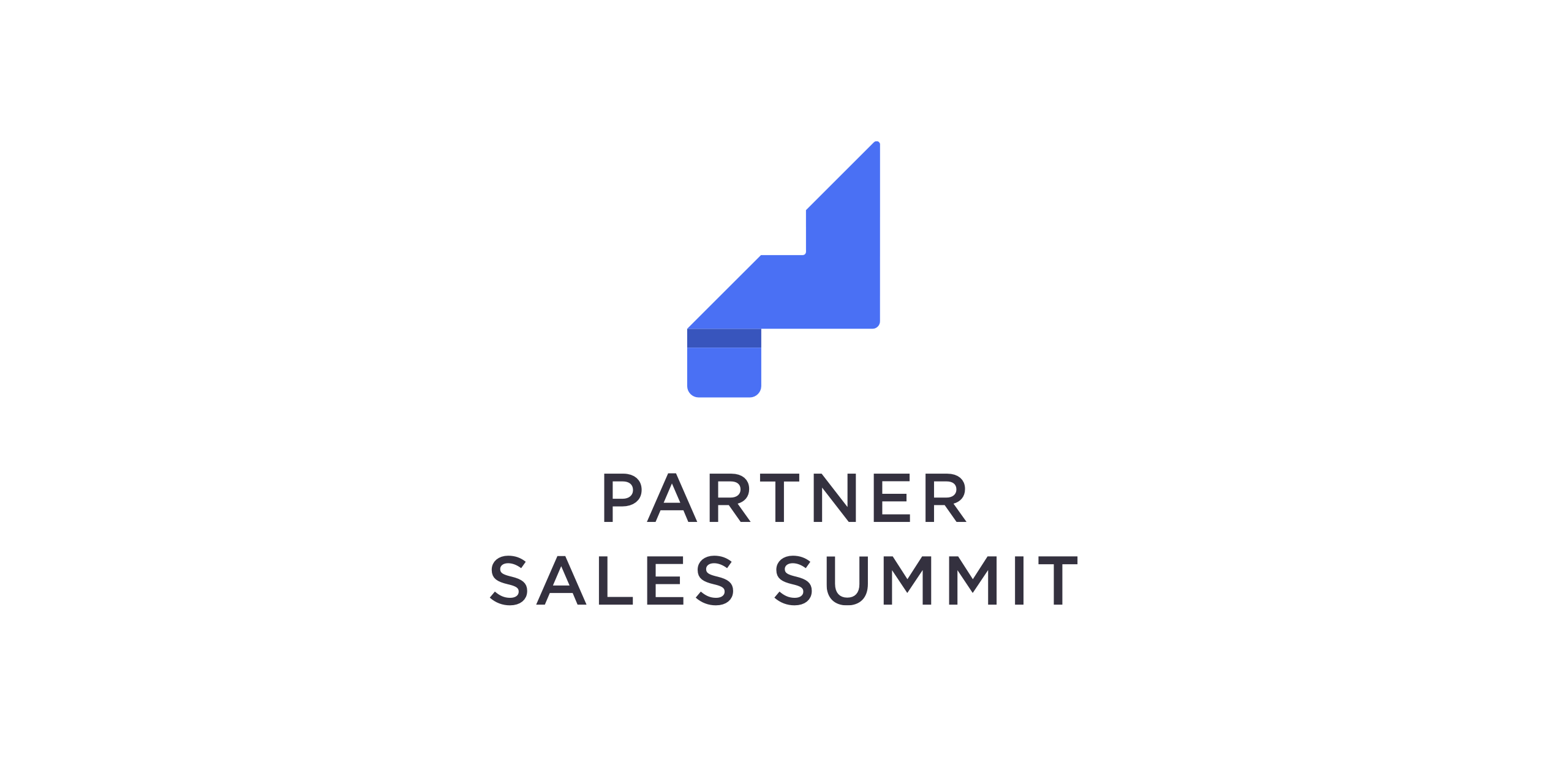 partner sales summit logo