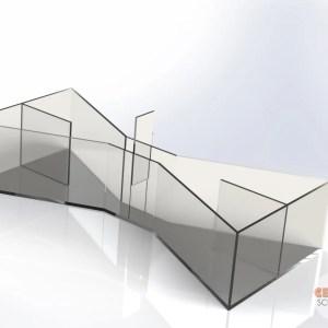 Bow Tie Maze - Centre Scientific | Neuroscience
