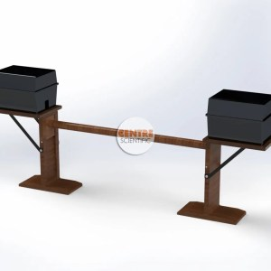 Centre Scientific | Neuroscience: Rodent Balance Beam for Locomotion Studies
