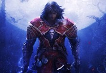 Reseña de Castlevania: Lords of Shadow