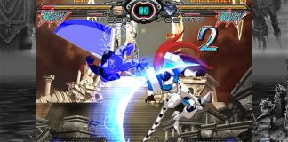 Guilty Gear XX Accent Core Plus para Xbox y PS3