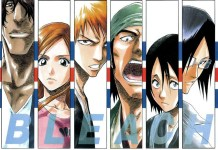 Anime y manga de Bleach llegan a su final