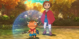 Videojuegos | Ni no Kuni: Wrath of the White Witch tendrá edición especial