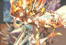 Knights in the Nightmare | Reseña | PSP y NDS | Videojuegos