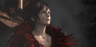 E3 2012 | Agni's Philosophy, demo técnico de Square Enix basado en Final Fantasy