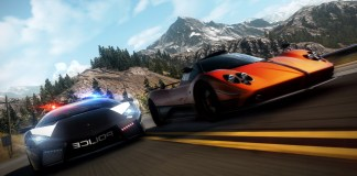 E3 2012 | Tráiler de Need for Speed: Most Wanted
