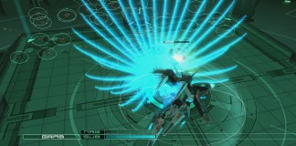 Tour de Hideo Kojima por Zone of the Enders HD Collection