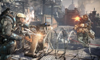 Gears of War: Judgment | Videos con el modo OverRun; sale en marzo de 2013