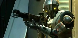HK-51, nuevo personaje de Star Wars: The Old Republic