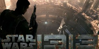 Gamescom 2012 | Primer tráiler Star Wars 1313