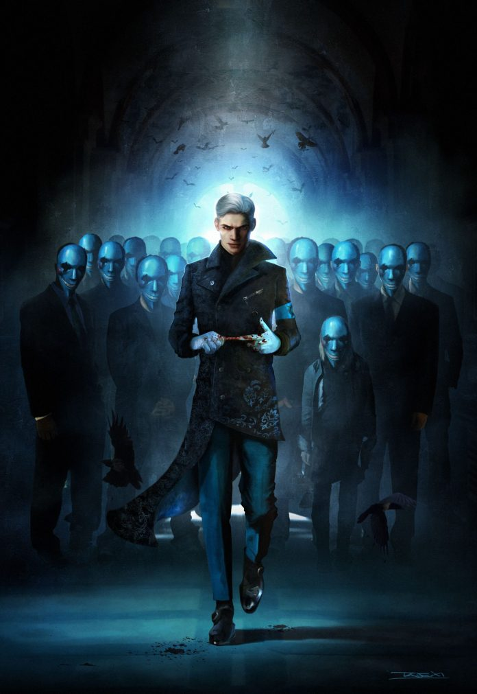 Gamescom 2012 | Vergil regresa en <b>DMC: Devil May Cry</b>