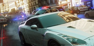 Nuevo tráiler de Need for Speed: Most Wanted