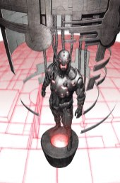 Age of Ultron | Cover variante