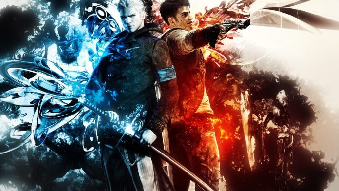 <b>DmC: Devil May Cry</b> | Videos con Dante y Vergil en acción