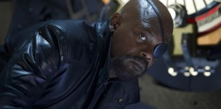 Nick Fury aparecerá en Captain America: The Winter Soldier
