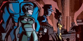 The Victories: Transhuman