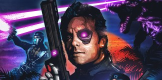 Far Cry 3: Blood Dragon | Reseña