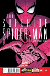 Superior Spider-Man #10 - 1