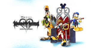 Kingdom Hearts HD 1.5 Remix | Reseña