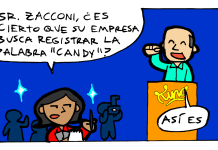 Candy Crush | Web cómics